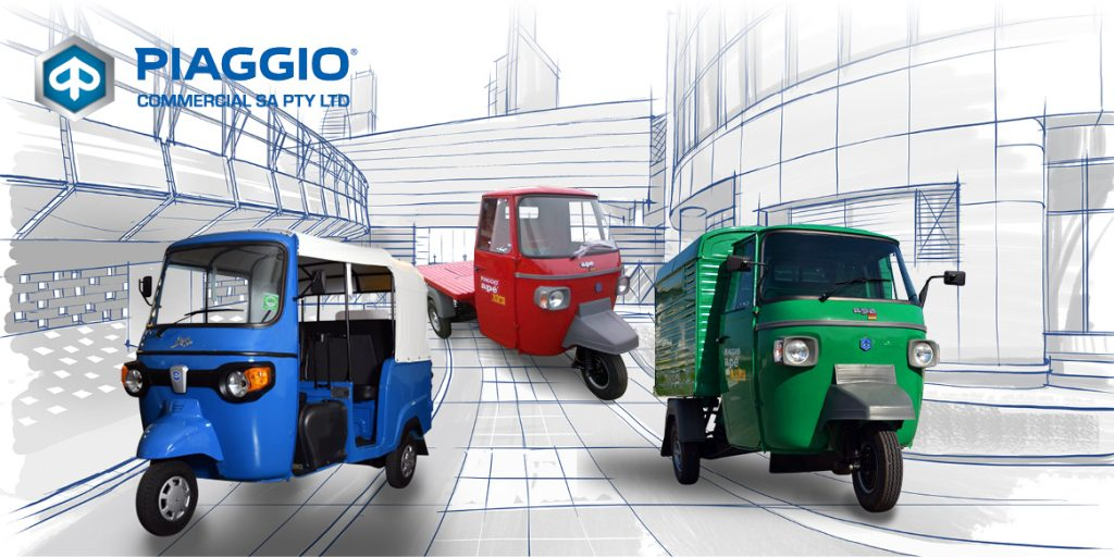 For the most affordable and compact passenger and cargo vehicles, look no further